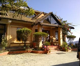 Hotel Chautari Inn